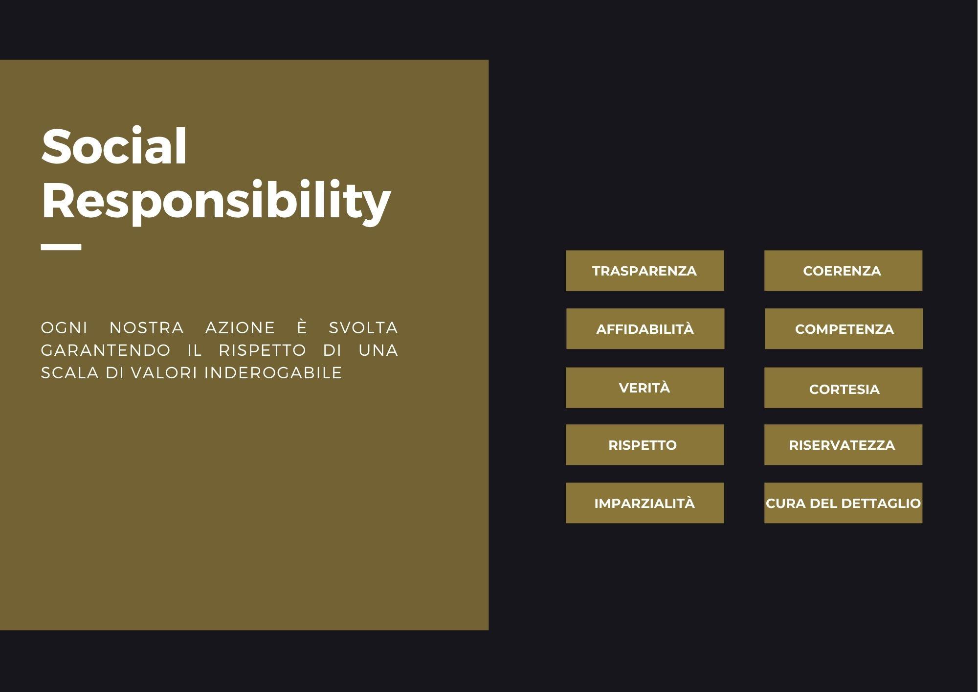 Elyka Social Responsability